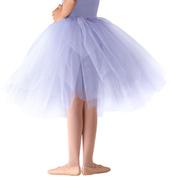 Girls 20 Juliet Skirt Firm Tulle