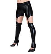 Adult Garter Leggings