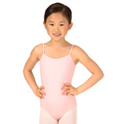Childs Scoop Front Camisole