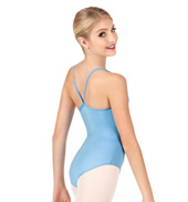 Child V-Back Camisole Leotard