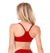 Child Racerback Camisole Bra Top