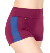 Adult Daka Side Stripe Shorts