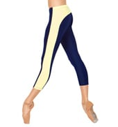 Adult Lydia Two-Tone Leggings