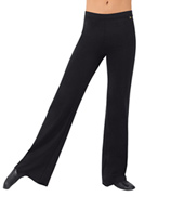 Mens Ivan Boot Cut Dance Pant