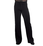 Mens Long Latin Pants