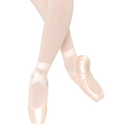 Adult Academie Pointe Shoes