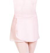 Child Chiffon Pull-On Skirt