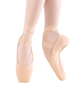 Adult Whisper Matte Pointe Shoes