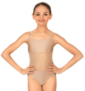 Child Undercover Camisole Undergarment Leotard