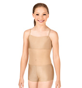 Child Undercover Camisole Shorty Unitard