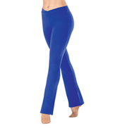 Adult V-Front Cotton Jazz Pants