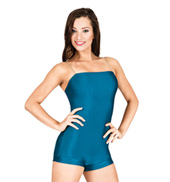 Adult Emballe Shorty Unitard