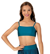Child Emballe Camisole Bra Top