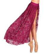 Adult Emballe Lace Skirt