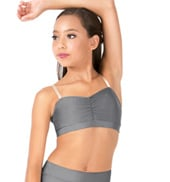 Child Emballe Bandeau Top