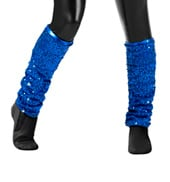 Adult Sequin Legwarmers