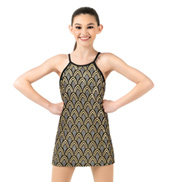 Child Sequin Camisole Dress