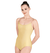 Adult Undergarment Leotard