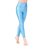 Child High Waist Leggings