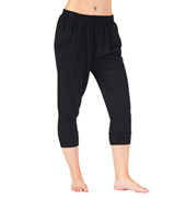 Adult Cropped Joggers