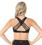 Adult Rachel Multi-Strap Back Tank Bra Top