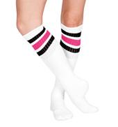 Adult Old School Tube Sock