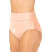 Adult High Waist Performance Briefs