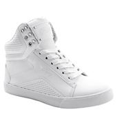 Adult Pop Tart Grid High Top Sneakers