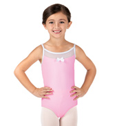 Girls Sweet Surrender Camisole Ballet Leotard
