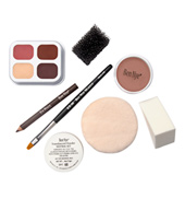 Fair:Light-Medium Creme Personal Kit