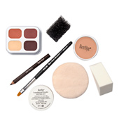 Olive:Fair-Medium Creme Personal Kit