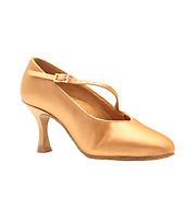 Ladies Rockslide Standard Smooth Ballroom Shoes