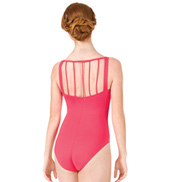 Adult Vera Strappy Back Camisole Leotard