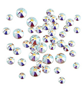 Swarovski Xirius Aurora Borealis Crystals 20SS 1 Gross Pack