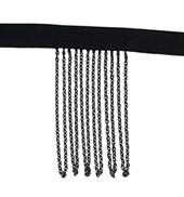 Womens/Girls Dangling Chain Choker Necklace