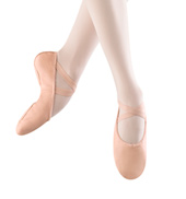 Adult Prolite II Leather Split-Sole Ballet Slippers