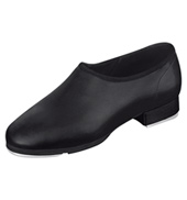 Adult Slip-On 4-Way Stretch Tap Shoes