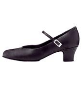 Broadway Lo Character Shoe 1.5 Heel