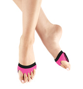 Adult Neo Form Lyrical Half Sole