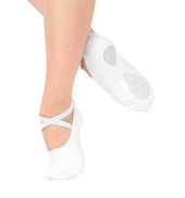 Adult #1 Pro Canvas Split-Sole Ballet Shoes
