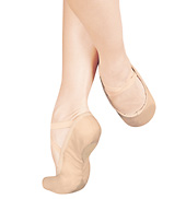 Adult Unisex #1Pro Leather Split-Sole Ballet Slippers