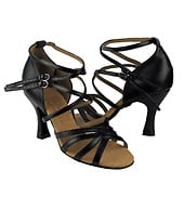 Ladies Latin/Rhythm- Signature Series Ballroom Shoes