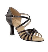 Ladies Rosa Ballroom Shoe