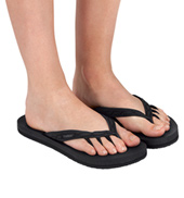 Adult Serena Yoga Mat Sandals