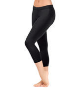Adult Basic Capri Pants