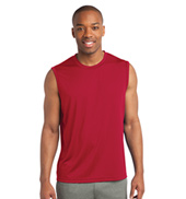 Mens Sleeveless T-Shirt