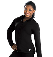 Girls DryTech Warm Up Jacket