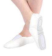 Girls Split Sole Gym Shoes