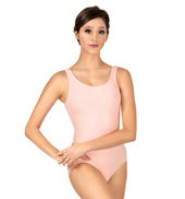 Adult Economy Tank Leotard