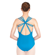 Adult Spotlight Adjustable Back Camisole Leotard